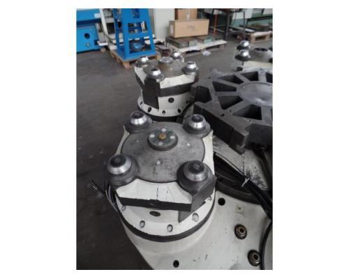 Werkzeugmaschinenfabrik Vogtland Rundtisch - Universal WV-RTMT 1800 - Bild 3