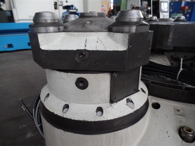 Werkzeugmaschinenfabrik Vogtland Rundtisch - Universal WV-RTMT 1800 - 4