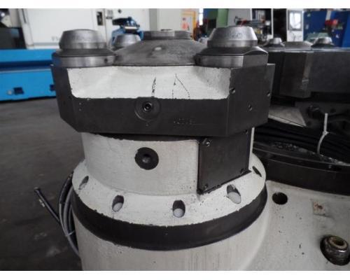 Werkzeugmaschinenfabrik Vogtland Rundtisch - Universal WV-RTMT 1800 - Bild 4