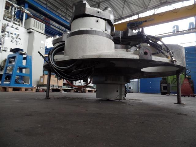 Werkzeugmaschinenfabrik Vogtland Rundtisch - Universal WV-RTMT 1800 - 6