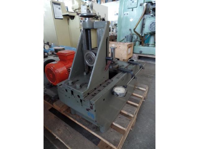 WMW Werkzeug Voreinstellgerät - 2