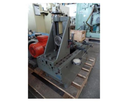 WMW Werkzeug Voreinstellgerät - Bild 2