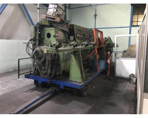 Rems Werk Abläng- und Zentriermaschine ADM 96 - Bild 2