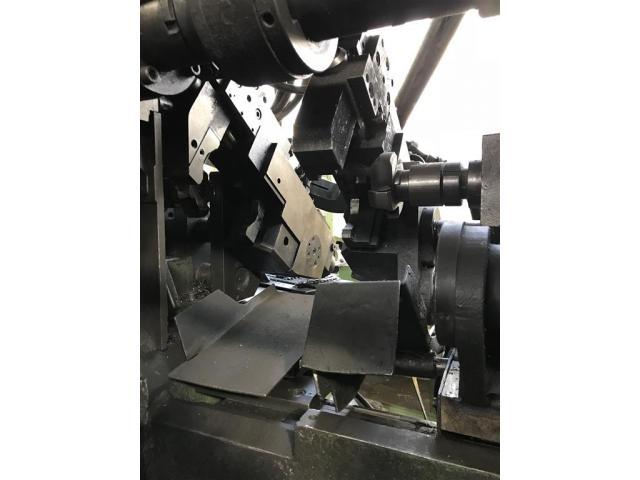Rems Werk Abläng- und Zentriermaschine ADM 96 - 5