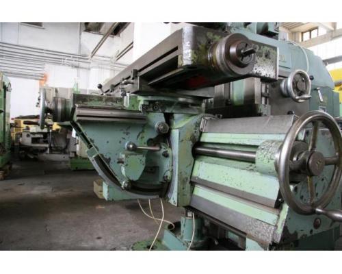 SHW Fräsmaschine - Universal UF-2 - Bild 3