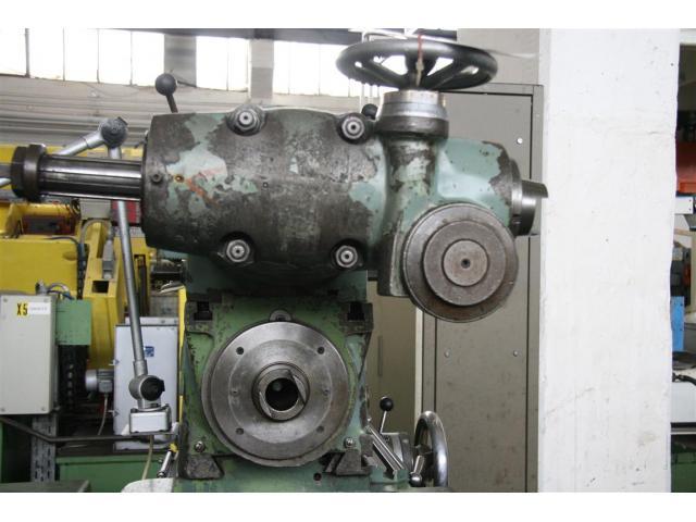 SHW Fräsmaschine - Universal UF-2 - 4