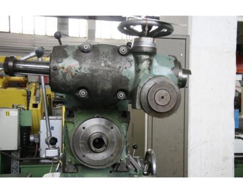 SHW Fräsmaschine - Universal UF-2 - Bild 4