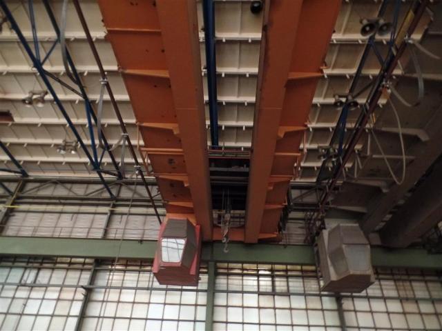 Brückenlaufkran - Zweiträger - 1