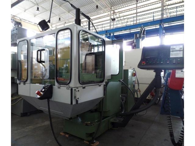 Deckel Fräsmaschine - Universal FP 2A - 1