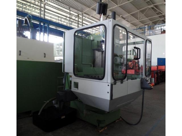Deckel Fräsmaschine - Universal FP 2A - 2