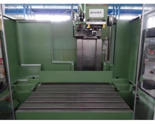 Deckel Fräsmaschine - Universal FP 2A - Bild 4