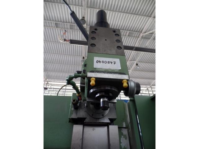 Deckel Fräsmaschine - Universal FP 2A - 5