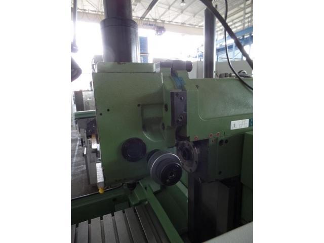 Deckel Fräsmaschine - Universal FP 2A - 6