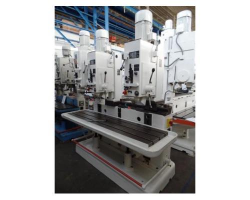 WMW Saalfeld Reihenbohrmaschine BKR 3x25 - Bild 1