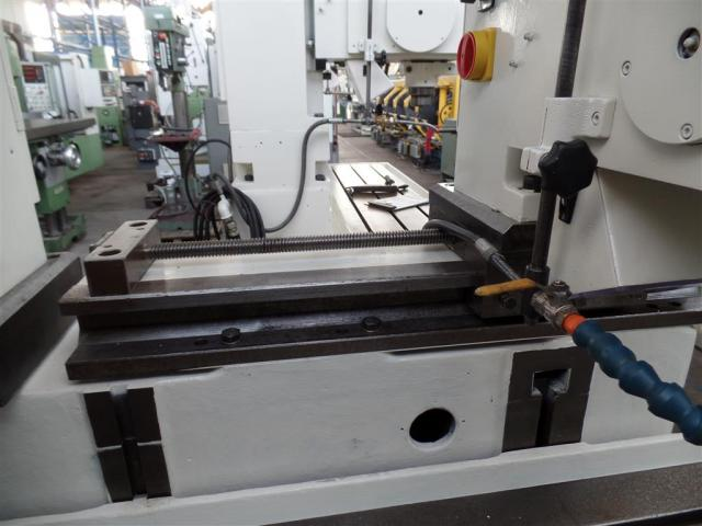 WMW Saalfeld Reihenbohrmaschine BKR 3x25 - 5
