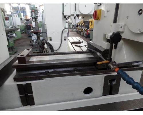 WMW Saalfeld Reihenbohrmaschine BKR 3x25 - Bild 5