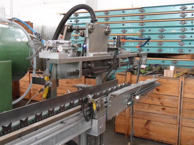Progress  Entgratmaschine KBH 4849 - 3