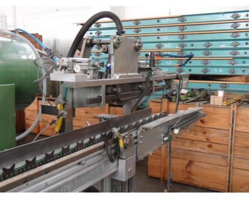 Progress  Entgratmaschine KBH 4849 - Bild 3