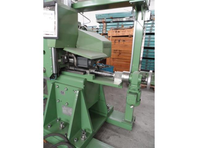 Progress  Entgratmaschine KBH 4849 - 6