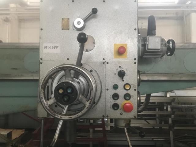 nicht bekannt Radialbohrmaschine BG 12-41A - 2