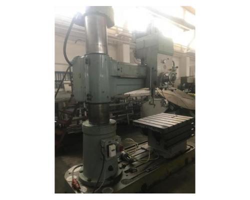 nicht bekannt Radialbohrmaschine BG 12-41A - Bild 3