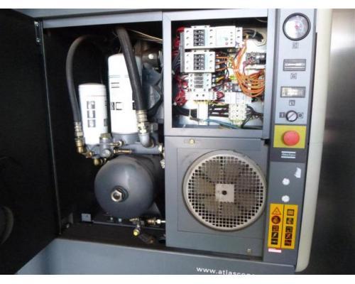 Atlas Copco Schraubenkompressor GX22FF - Bild 5