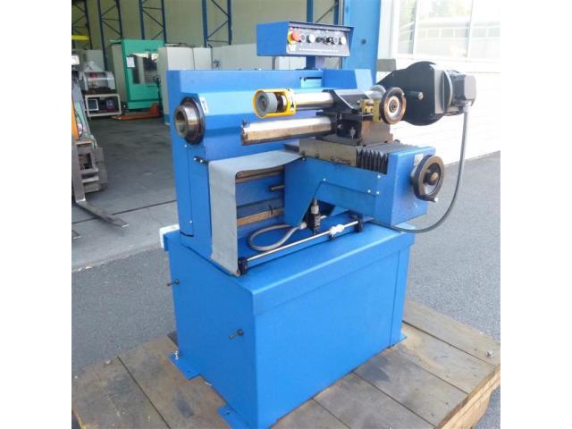 Piccinotti Bremstrommeldreh- und Schleifmaschine 1610 PMD Beta K - 1