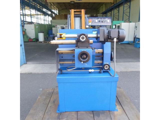 Piccinotti Bremstrommeldreh- und Schleifmaschine 1610 PMD Beta K - 2