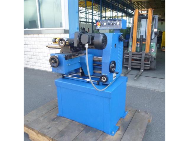 Piccinotti Bremstrommeldreh- und Schleifmaschine 1610 PMD Beta K - 3