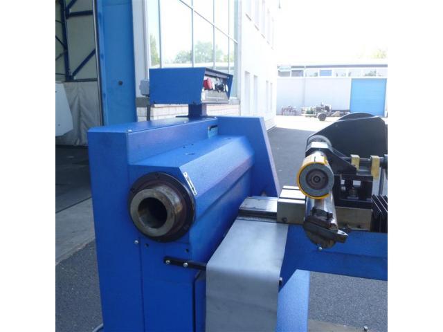 Piccinotti Bremstrommeldreh- und Schleifmaschine 1610 PMD Beta K - 5