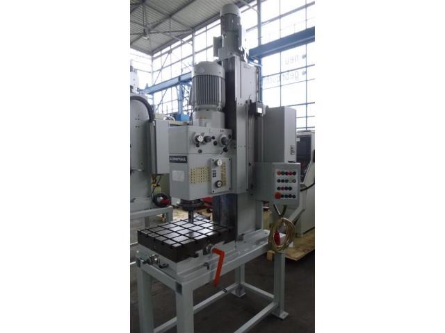 Alzmetall Ständerbohrmaschine Abomat 35 - 2