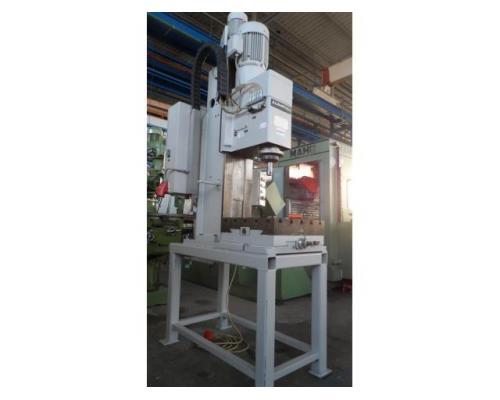 Alzmetall Ständerbohrmaschine Abomat 35 - Bild 3