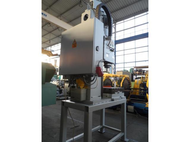 Alzmetall Ständerbohrmaschine Abomat 35 - 4