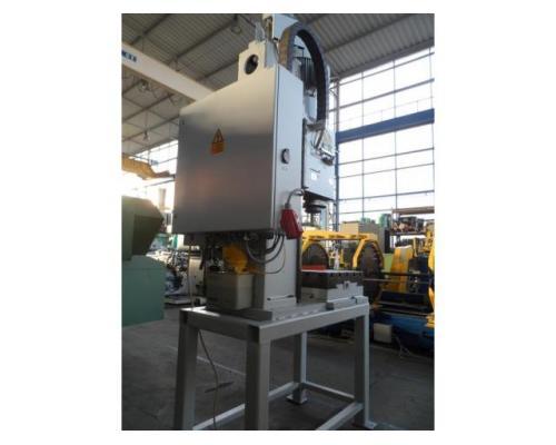 Alzmetall Ständerbohrmaschine Abomat 35 - Bild 4