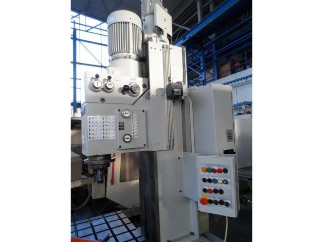 Alzmetall Ständerbohrmaschine Abomat 35 - 5