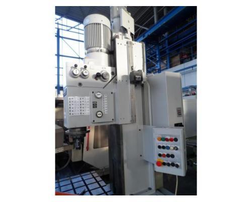 Alzmetall Ständerbohrmaschine Abomat 35 - Bild 5