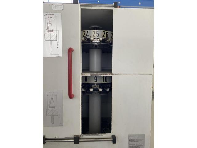 Hermle Fräsmaschine - Universal UWF 851 H - 4