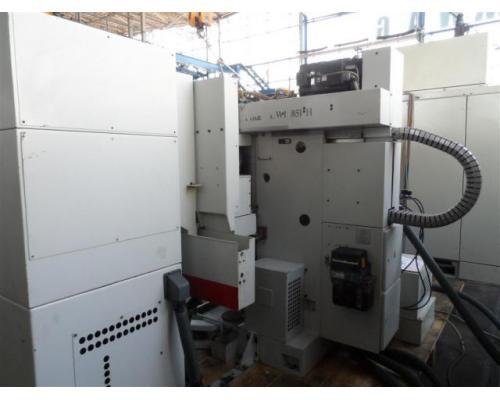 Hermle Fräsmaschine - Universal UWF 851 H - Bild 6
