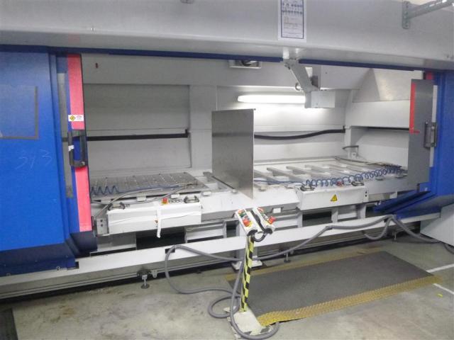 Reichenbacher Hamuel Bearbeitungszentrum - Universal ECO-NT 3610-1K - 3