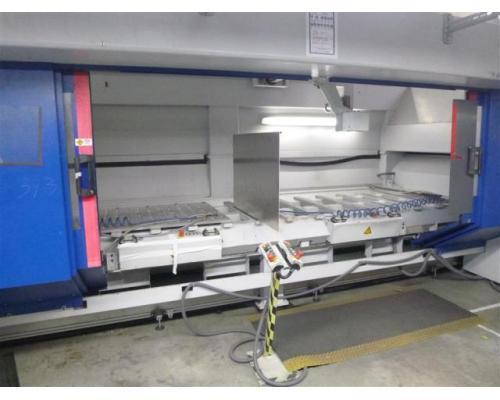 Reichenbacher Hamuel Bearbeitungszentrum - Universal ECO-NT 3610-1K - Bild 3