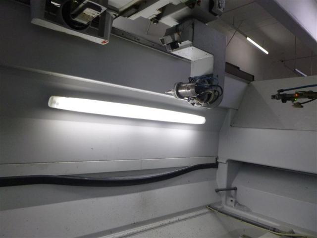 Reichenbacher Hamuel Bearbeitungszentrum - Universal ECO-NT 3610-1K - 4