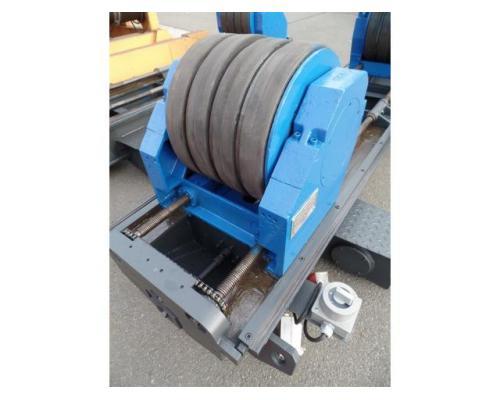 Münzner Maschinenbau Behälterdrehvorrichtung M30/5 - Bild 2