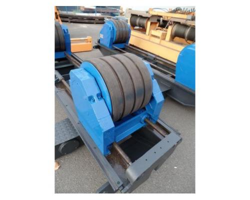 Münzner Maschinenbau Behälterdrehvorrichtung M30/5 - Bild 3