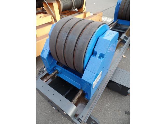 Münzner Maschinenbau Behälterdrehvorrichtung M30/5 - 4