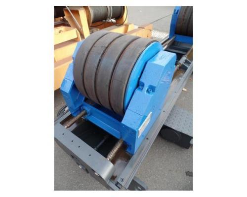 Münzner Maschinenbau Behälterdrehvorrichtung M30/5 - Bild 4