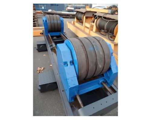 Münzner Maschinenbau Behälterdrehvorrichtung M30/5 - Bild 5