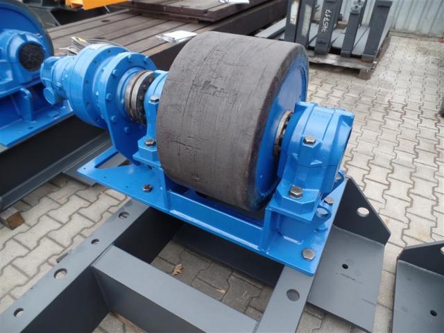Ruhrthaler Behälterdrehvorrichtung RB 50-1 - 4