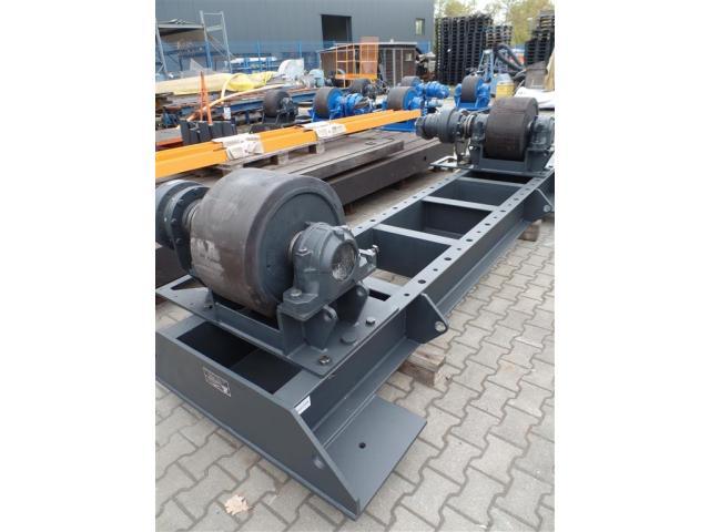 Ruhrthaler Behälterdrehvorrichtung RB 50-1 - 5