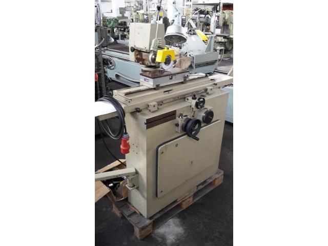 WMW GOTHA Werkzeugschleifmaschine SWU 250 I - 1