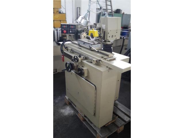 WMW GOTHA Werkzeugschleifmaschine SWU 250 I - 2